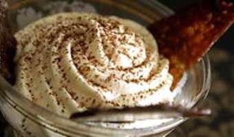 Mousse au chocolat blanc - Etape 10