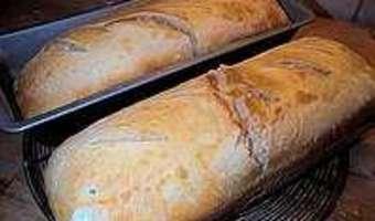 Pain au levain - Réalisation et cuisson du pain - Etape 7
