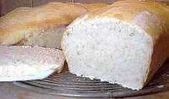 Pain au levain - Réalisation et cuisson du pain - Etape 8
