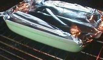 Parfait de foies de volailles - Etape 8
