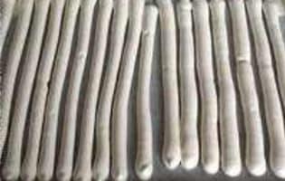 Cassate amarena - Etape 2