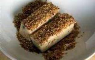 Cassate amarena - Etape 11