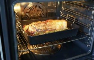 Rôti de porc - Etape 10