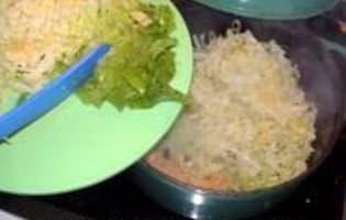 Ris de veau braisés - Etape 8