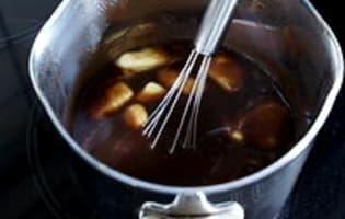 Sauce bordelaise - Etape 9