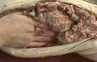 Cochon de lait rôti - Etape 4