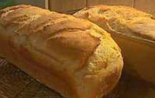 Façonner la pâte à pain - Etape 27