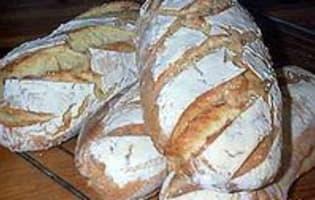 Pain au levain - Réalisation et cuisson du pain - Etape 13