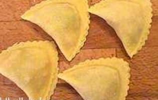 Confectionner des ravioles - Etape 6