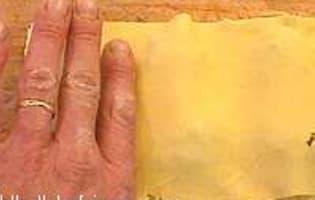 Confectionner des ravioles - Etape 8