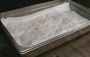 Filets de sole Dieppoise - Etape 10