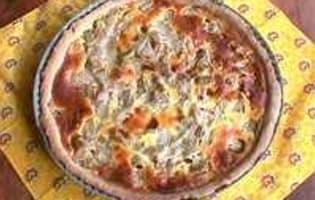 Compote de rhubarbe - Etape 11