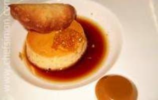 Caramels mous au miel et au beurre doux - Etape 11