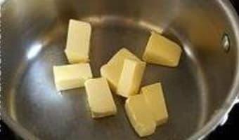 Roux blanc - Etape 3