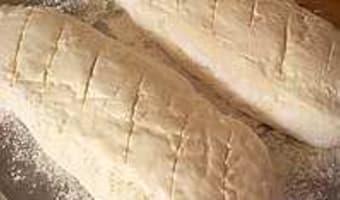 Pain au levain - Réalisation et cuisson du pain - Etape 12