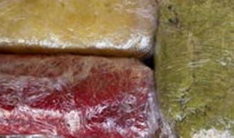 Pâtes fraîches colorées - Etape 8