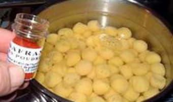 Pommes de terre rissolées - Etape 8