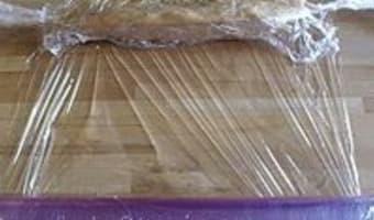 Ballotine de foie gras - Etape 4