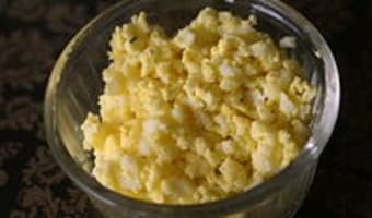 Salade cressonnière - Etape 6
