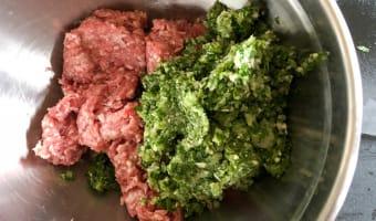 Boulettes de boeuf sauce Madère - Etape 4