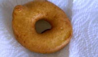Beignets de pommes - Etape 11