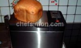 La machine à pain - Etape 9