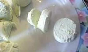 Bavarois d'asperges en aspics - Etape 11