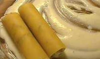 Former et farcir les cannelloni - Etape 6