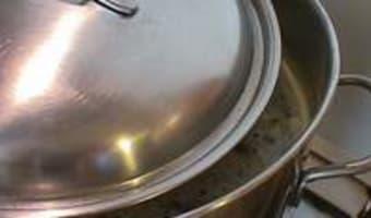Riz créole - Etape 4