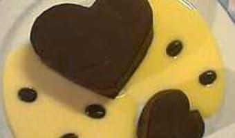 Rochers au chocolat praliné - Etape 8