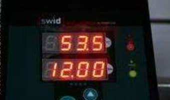 Cuisson sous-vide contrôlée basse température - Etape 9