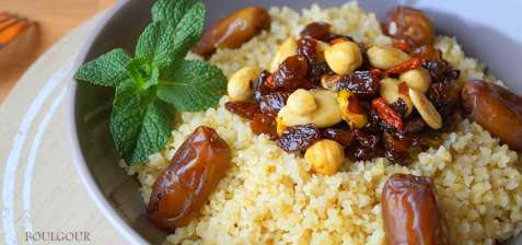 Découvrez la cuisine du moyen-orient à l'occasion du ramadan