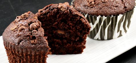 I'm muffin it !