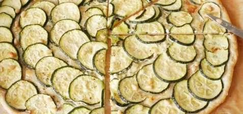 Rondes de nice ou grisettes de provence, on aime les courgettes