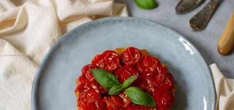 La tomate, c'est en été qu'il faut en profiter