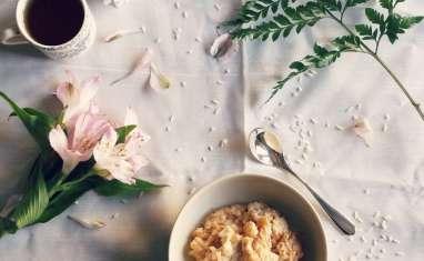 Le riz-au-lait au caramel de mon arrière-grand-mère
