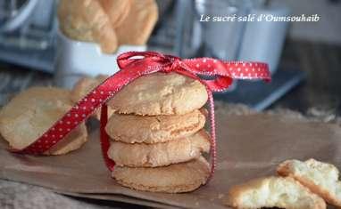 Macarons de Nancy faciles