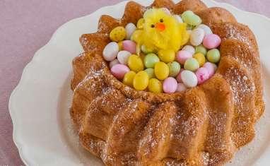 Biscuit de Savoie spécial Pâques