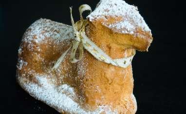 Lämmele, l'agneau de Pâques alsacien à croquer