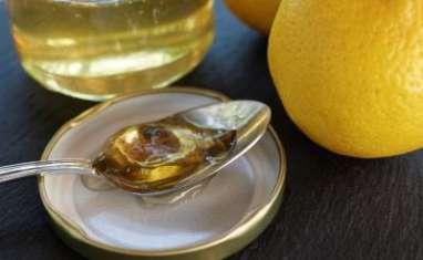 Gelée de citron