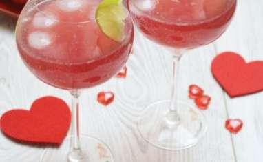 Cocktail des amoureux