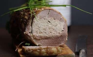 Il était un foie gras...