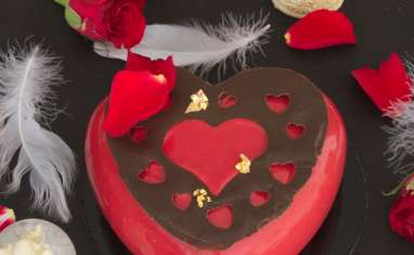Le coeur choko-griotte
