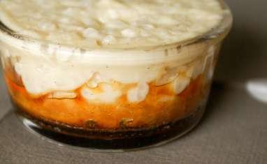 Gâteaux de riz de Marguerite