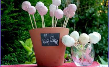 Pop Cakes time