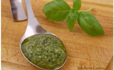 Pesto et pistou
