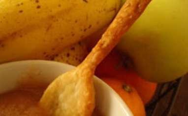 Compote de fruits de saison