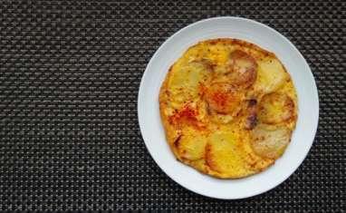 Tortilla de patate