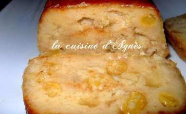 pudding au caramel au beurre salé