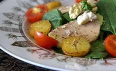 Salade du Roy Gradlon